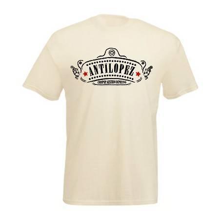 "Camiseta ""Logo clásico"""