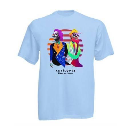 "Camiseta ""Dibujo Libre"""