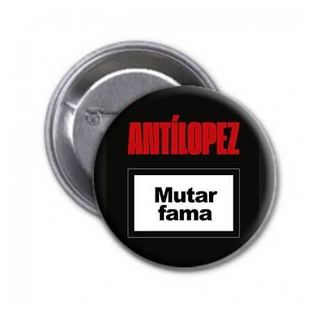 """Chapa """"Mutar Fama"""""""