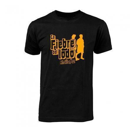 """Camiseta """"Fiebre del lodo"""""""