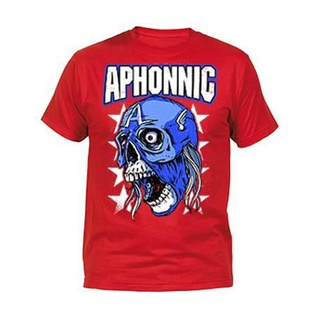"Camiseta ""Héroes 2"""