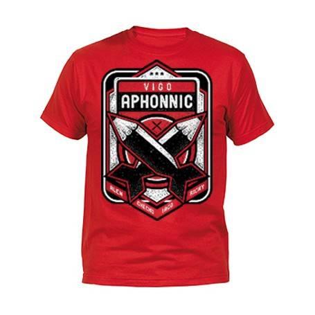 """Camiseta """"Vigo"""""""
