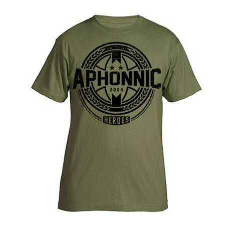 "Camiseta ""Héroes 3"""
