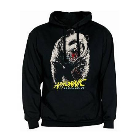 "Sudadera ""Indomables"""
