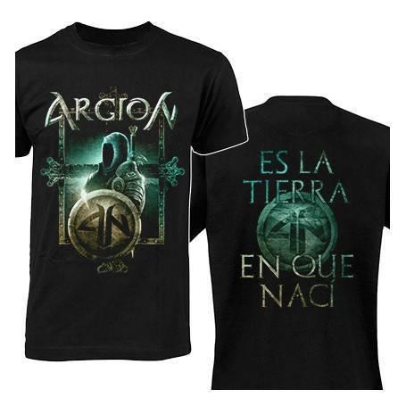 """Camiseta """"Asturorum"""" con..."""