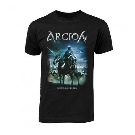 """Camiseta """"Portada Tiempo de..."""