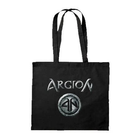 "Bolsa de tela ""Logo Argion"""