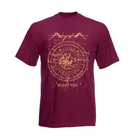 "Camiseta ""Silent Veil"""