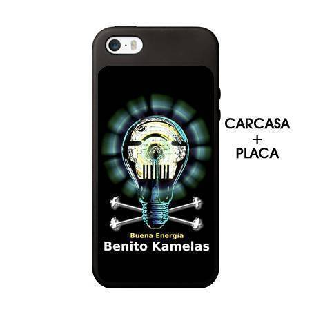 "Funda de Iphone ""Buena..."