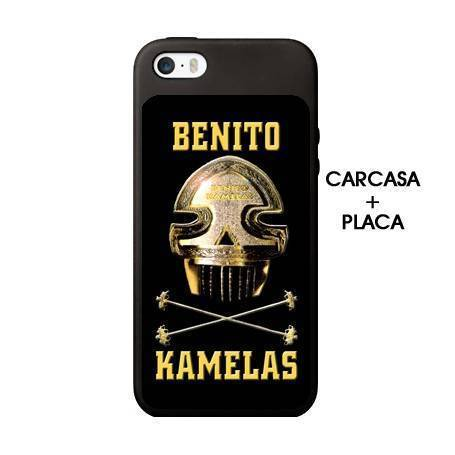 "Funda de Iphone ""Logo"""