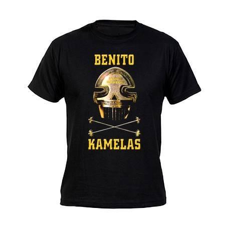 """Camiseta """"Logo Peineta"""""""