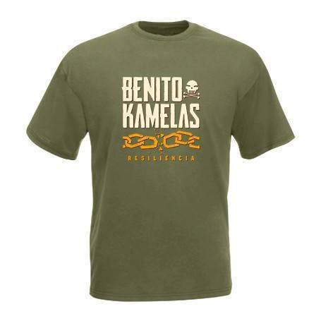 """Camiseta """"Cadenas"""""""