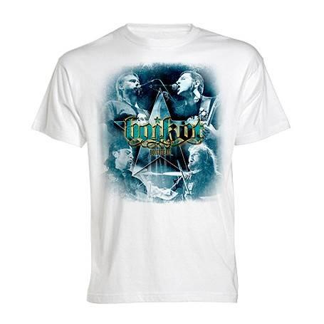"""Camiseta """"Portada Boikotea!"""""""