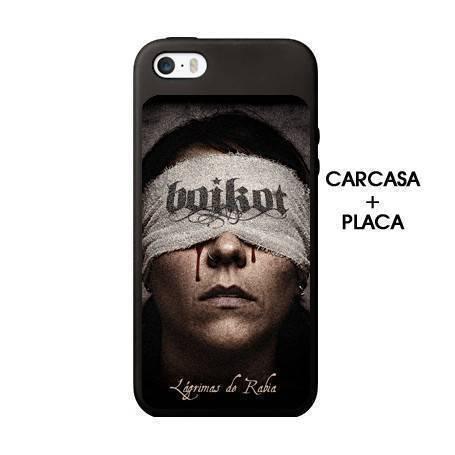 """Funda de Iphone """"Portada..."""
