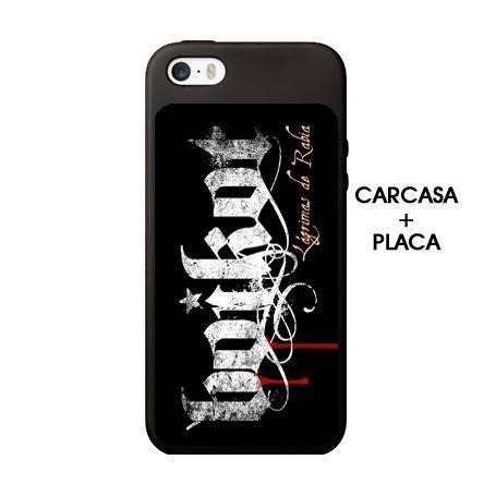 """Funda de Iphone """"Lágrimas..."""