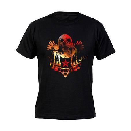 """Camiseta """"Máscara de gas"""""""