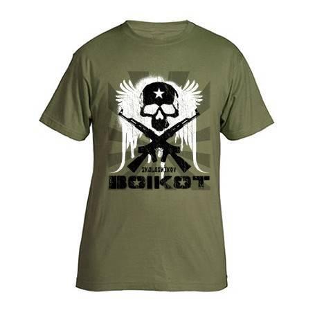 "Camiseta ""Skalasnikov"""