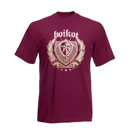 """Camiseta """"Balkan Acoustic"""""""