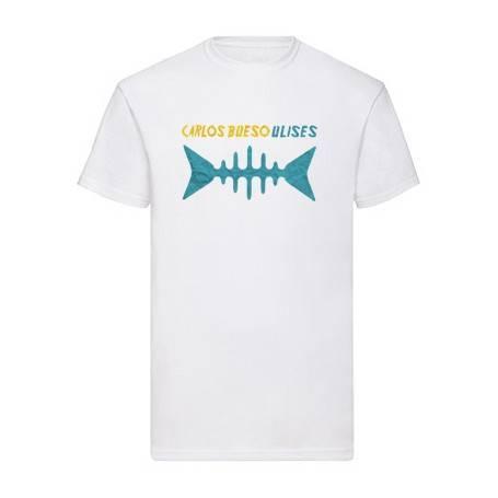 """Camiseta """"Logo Ulises"""""""