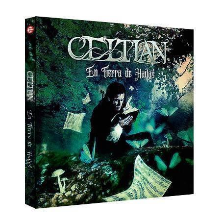 """CD """"En Tierra de Hadas"""""""