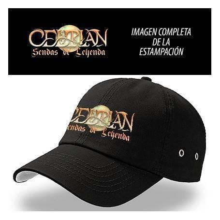 "Gorra ""Leyenda Logo"""