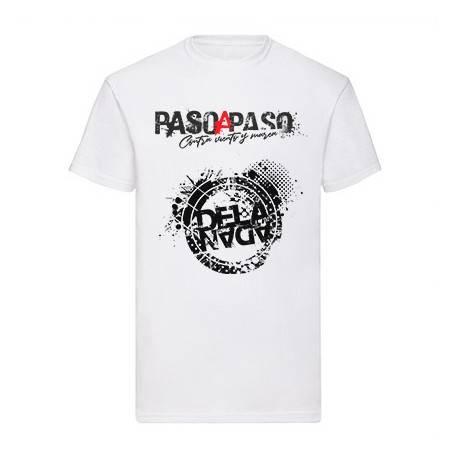 """Camiseta """"Paso a Paso..."""