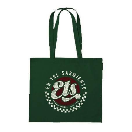"""Bolsa de tela """"Logo ETS"""""""