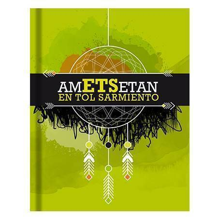 "CD + DVD ""Ametsetan"""