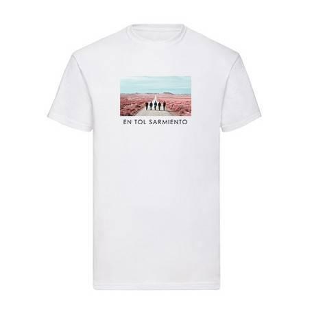 """Camiseta """"Foto Aukera Berriak"""""""
