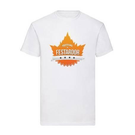 "Camiseta blanca ""Logo"""