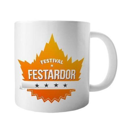 "Taza cerámica ""Logo"""