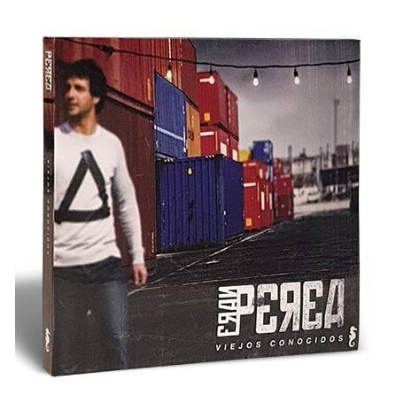 """CD """"Viejos Conocidos"""""""