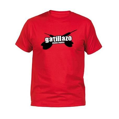 "Camiseta ""Dardos"""