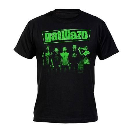 "Camiseta ""Foto grupo"""