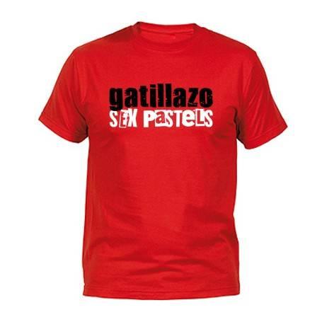 "Camiseta ""Logo Sex Pastels"""