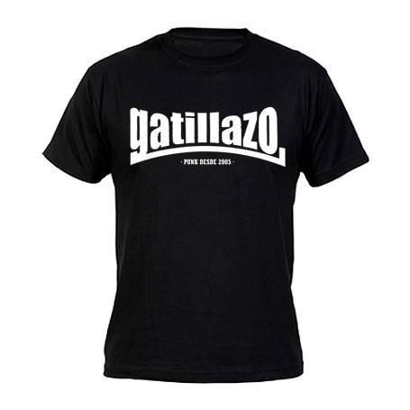 """Camiseta """"Punk desde 2003"""""""