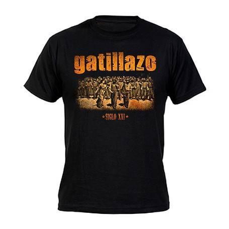 """Camiseta """"Portada Siglo XXI"""""""