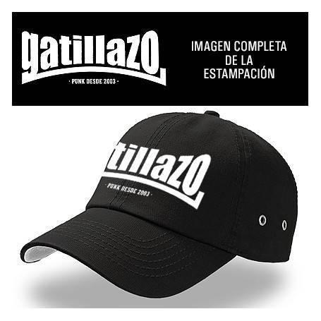 """Gorra """"Punk desde 2003"""""""