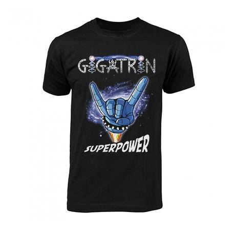 "Camiseta ""Superpower"""