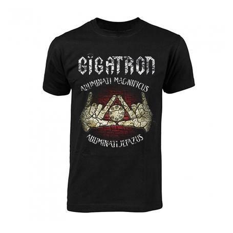 """Camiseta """"Alluminati"""""""