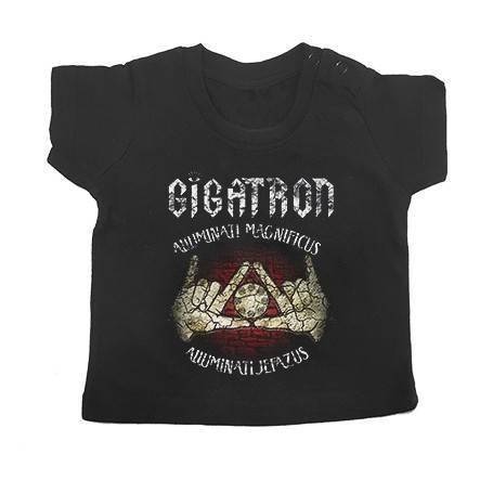 """Camiseta bebé """"Alluminati"""""""
