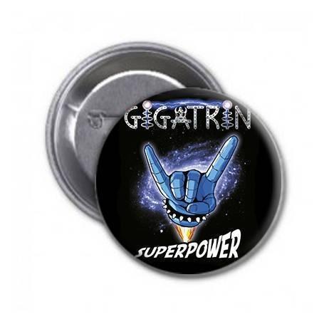 """Chapa """"Superpower"""""""