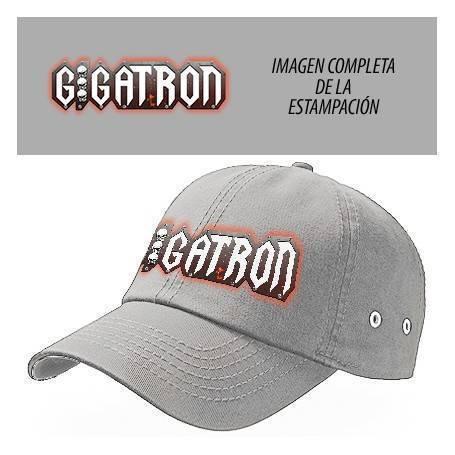 "Gorra ""Logo Resplandor"""