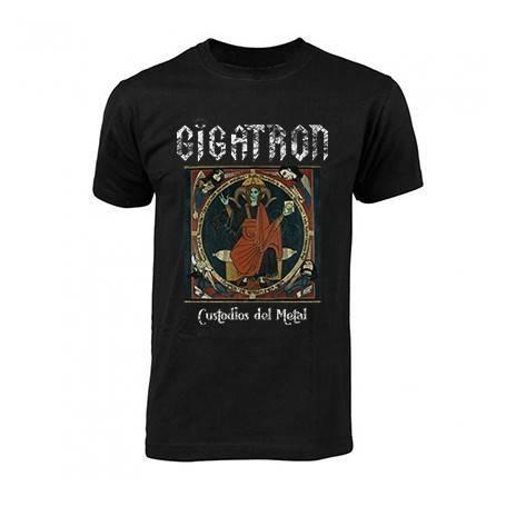 "Camiseta ""Pantocrator """