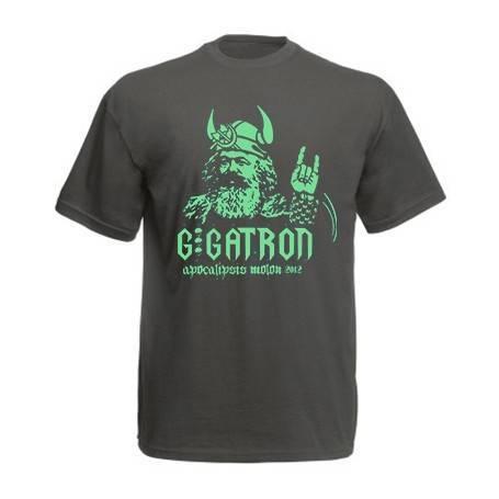 """Camiseta """"Apocalipsis Molón"""""""