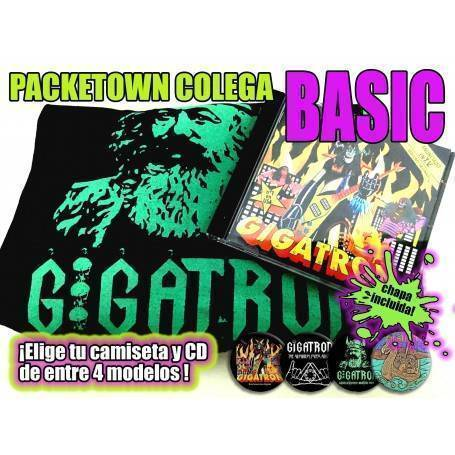 """Packetown Colega Basic""..."