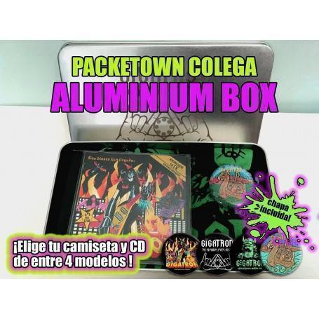 """Packetown Colega Aluminium..."