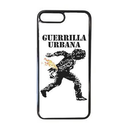 "Funda de Iphone ""Guerrilla..."