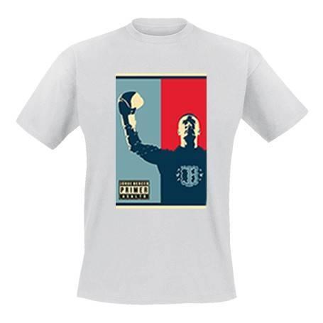 "Camiseta ""Boxeo"""