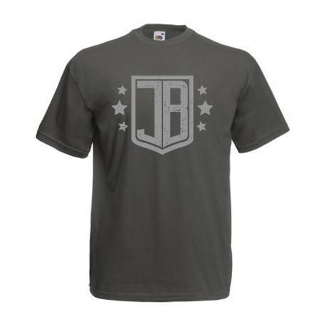 """Camiseta """"JB"""""""